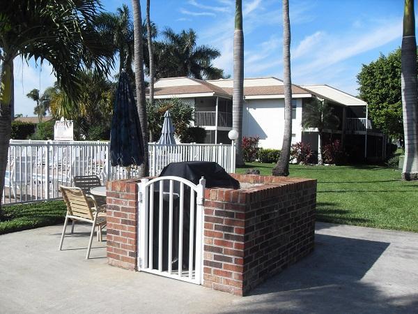 Golfview Condos Fort Myers Beach Florida